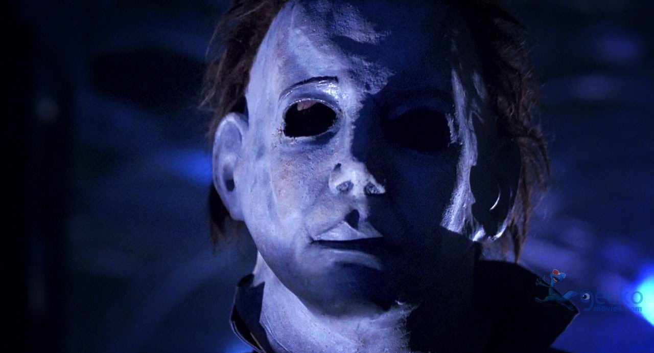 Halloween The Curse of Michael Myers